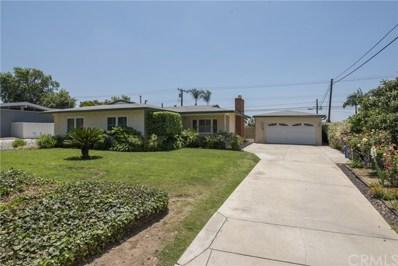 15938 Janine Drive, Whittier, CA 90603 - MLS#: PW18172638