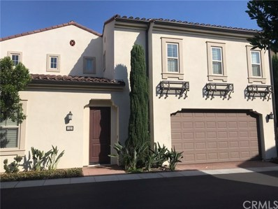 112 Blaze, Irvine, CA 92618 - MLS#: PW18172694