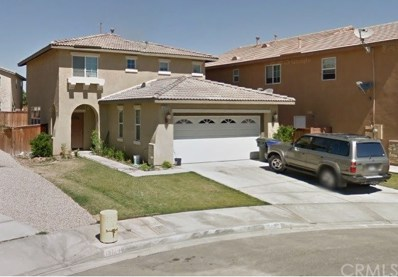 15130 Canyonview Court, Victorville, CA 92394 - MLS#: PW18172722