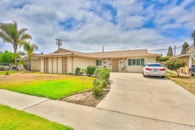 6942 Santa Rita Avenue, Garden Grove, CA 92845 - MLS#: PW18172725