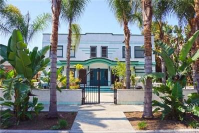 1912 E 2nd Street, Long Beach, CA 90802 - MLS#: PW18172729