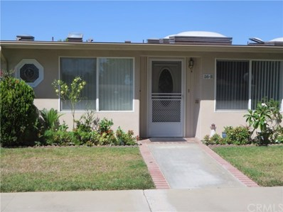 13681 St. Andrews Drive #026E, Seal Beach, CA 90740 - MLS#: PW18172755