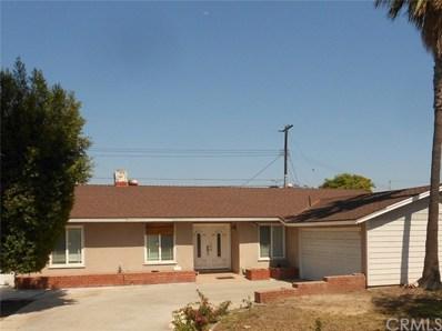 932 S Chantilly Street, Anaheim, CA 92806 - MLS#: PW18172791