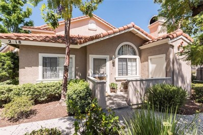2 Mirlo UNIT 84, Rancho Santa Margarita, CA 92688 - MLS#: PW18173039