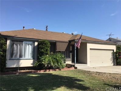 15040 Carnell Street, Whittier, CA 90603 - MLS#: PW18173048