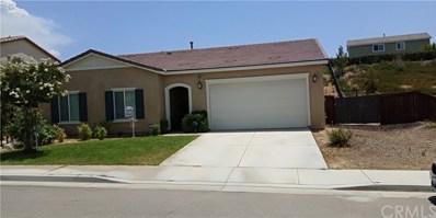 36917 Straightaway Drive, Beaumont, CA 92223 - MLS#: PW18173065