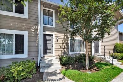 700 W Walnut Avenue UNIT 14, Orange, CA 92868 - MLS#: PW18173074