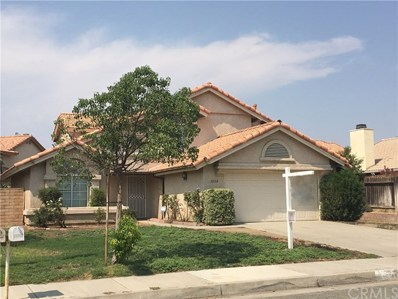 3030 Sherry Drive, Hemet, CA 92545 - MLS#: PW18173109