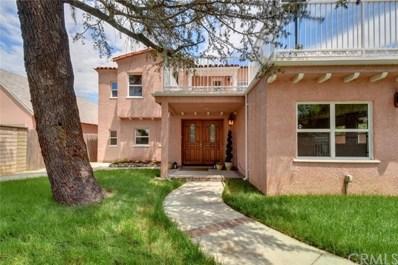 3712 Falcon Avenue, Long Beach, CA 90807 - MLS#: PW18173405