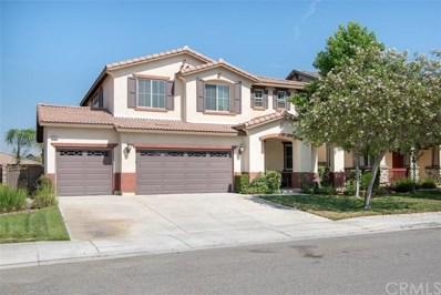 52991 Sweet Juliet Lane, Lake Elsinore, CA 92532 - MLS#: PW18173414