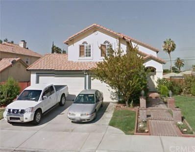 7204 Catalpa Avenue, Highland, CA 92346 - MLS#: PW18173416