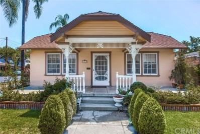 257 S Center Street, Orange, CA 92866 - MLS#: PW18173579