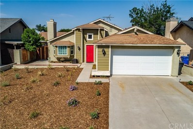 3117 Norelle Drive, Jurupa Valley, CA 91752 - MLS#: PW18173624