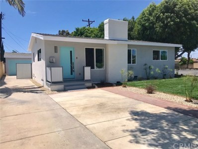 2385 Charlemagne Avenue, Long Beach, CA 90815 - MLS#: PW18173742