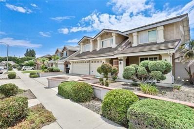 9730 Calendula Avenue, Westminster, CA 92683 - MLS#: PW18173750