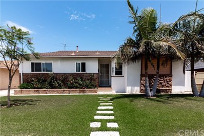 5591 Abraham Avenue, Westminster, CA 92683 - MLS#: PW18173829