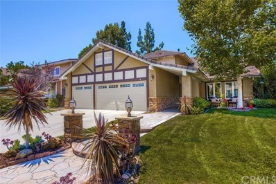 6535 E Marengo Drive, Anaheim Hills, CA 92807 - MLS#: PW18173853