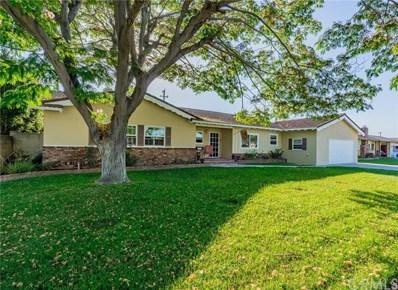 2223 S Della Lane, Anaheim, CA 92802 - MLS#: PW18173954