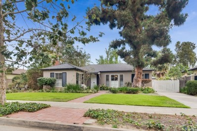 610 Virginia Avenue, Santa Ana, CA 92706 - MLS#: PW18174019
