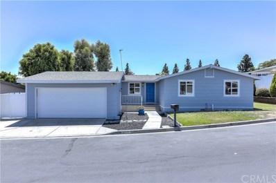 5605 Whitewater Street, Yorba Linda, CA 92887 - MLS#: PW18174063