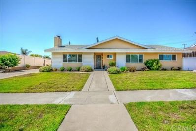 1701 W Fern Drive, Fullerton, CA 92833 - MLS#: PW18174189