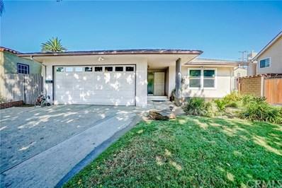 3761 Olive Avenue, Long Beach, CA 90807 - MLS#: PW18174245