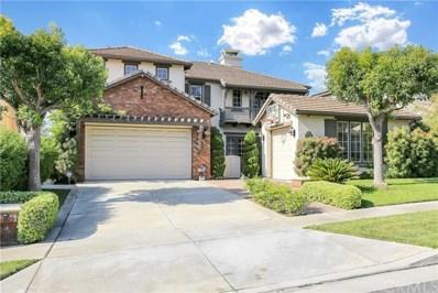 1625 Tyler Drive, Fullerton, CA 92835 - #: PW18174323