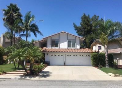 7181 E Drake Drive, Anaheim Hills, CA 92807 - MLS#: PW18174504