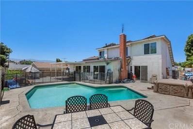 1540 Del Norte Drive, Corona, CA 92879 - MLS#: PW18174563