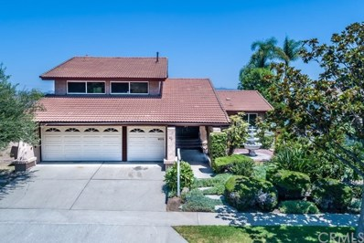 611 Sandlewood Avenue, La Habra, CA 90631 - MLS#: PW18174625