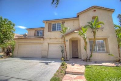 13725 Goldcrest Lane, Corona, CA 92880 - MLS#: PW18174646