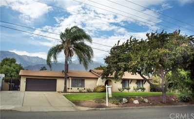 8558 Banyan Street, Rancho Cucamonga, CA 91701 - MLS#: PW18174671