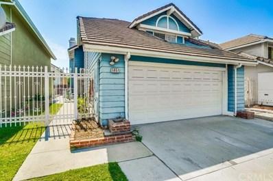 5951 Miles Avenue, Huntington Park, CA 90255 - MLS#: PW18174712