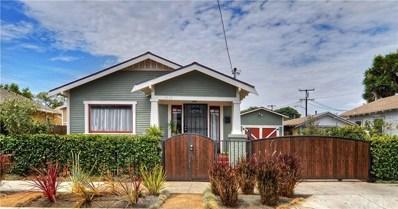 1511 Gundry Avenue, Long Beach, CA 90813 - MLS#: PW18174759