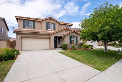 22929 Belcara Place, Murrieta, CA 92562 - MLS#: PW18174778