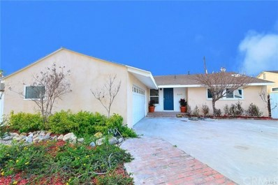 8691 Harrison Way, Buena Park, CA 90620 - MLS#: PW18174869