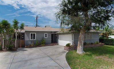 731 W Houston Avenue, Fullerton, CA 92832 - MLS#: PW18174890