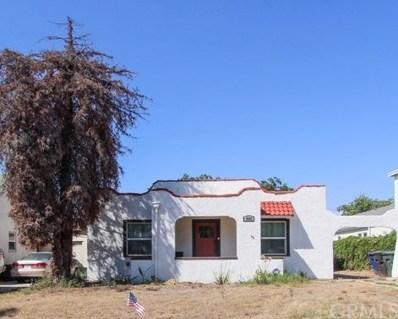 4443 Elmwood Court, Riverside, CA 92506 - MLS#: PW18174911