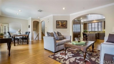 1750 Grand Avenue UNIT 7, Long Beach, CA 90804 - MLS#: PW18174915