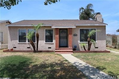 5927 Clark Avenue, Lakewood, CA 90712 - MLS#: PW18174968