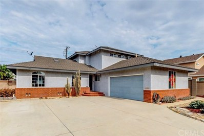 9321 Alderbury Street, Cypress, CA 90630 - MLS#: PW18175036
