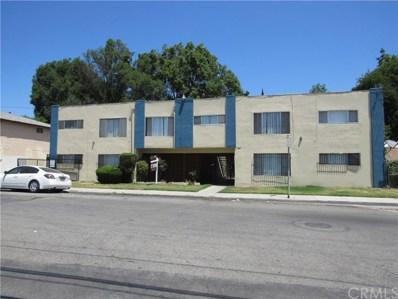 2327 E Myrrh Street, Compton, CA 90221 - MLS#: PW18175091