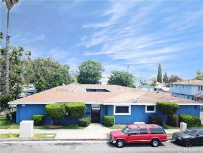 14640 S Atlantic Avenue, Compton, CA 90221 - MLS#: PW18175119