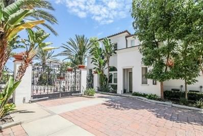 1747 Grand Avenue UNIT 2, Long Beach, CA 90804 - MLS#: PW18175154