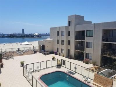 1140 E Ocean Boulevard UNIT 318, Long Beach, CA 90802 - MLS#: PW18175207