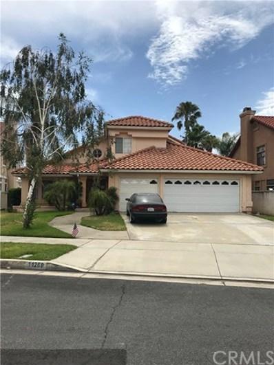 11269 Oak Brook Court, Rancho Cucamonga, CA 91737 - MLS#: PW18175232