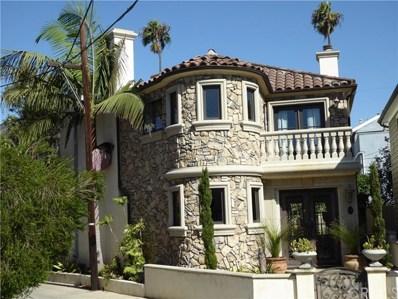 66 Sicilian Walk, Long Beach, CA 90803 - MLS#: PW18175283