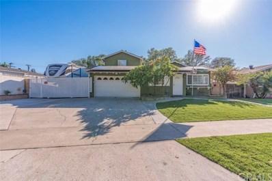 464 S James Street, Orange, CA 92869 - MLS#: PW18175372