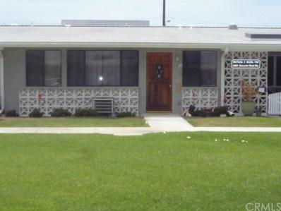 1281 Goldenrain Road UNIT 69I, Seal Beach, CA 90740 - MLS#: PW18175426