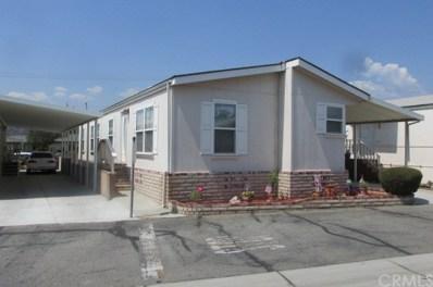 21210 E Arrow Highway UNIT 23, Covina, CA 91724 - MLS#: PW18175791